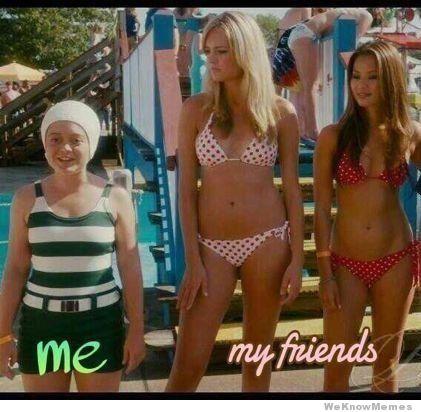 me-vs-my-friends